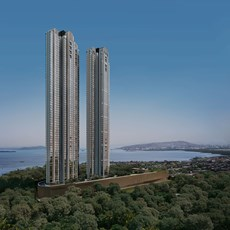 Piramal Aranya North Tower