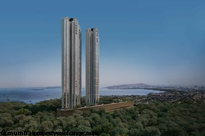 Piramal Aranya North Tower image