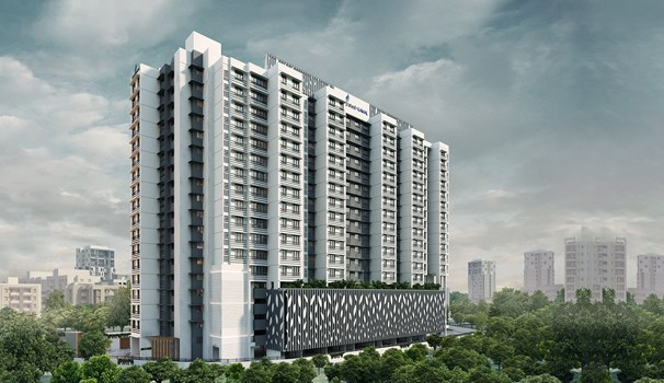 Integrated Kamal by Integrated Spaces Limited