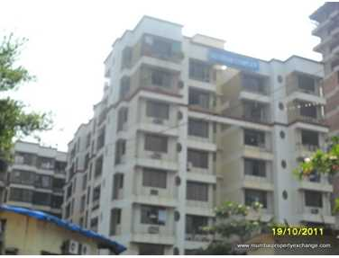 Flat on rent in Sai Dham, Kandivali West