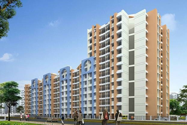Shree Vighnaharta Residency