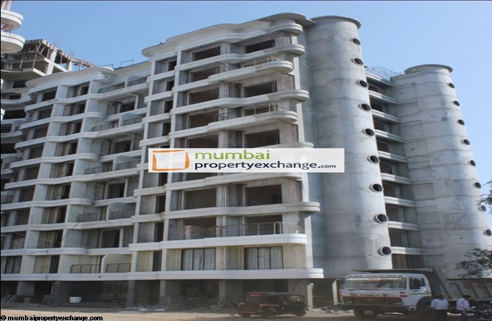 Vedant Millenia Status of Project