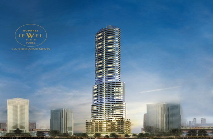 Ruparel Jewel Main Image