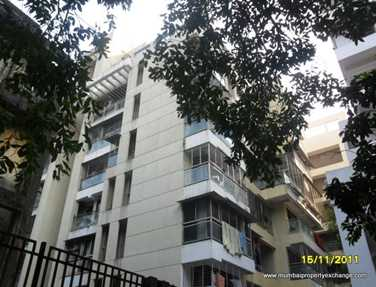 Flat for sale or rent in Orva, Bandra West