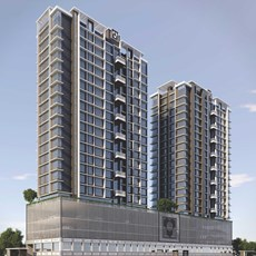 Kabra Metro One Andheri West by Kabra Group