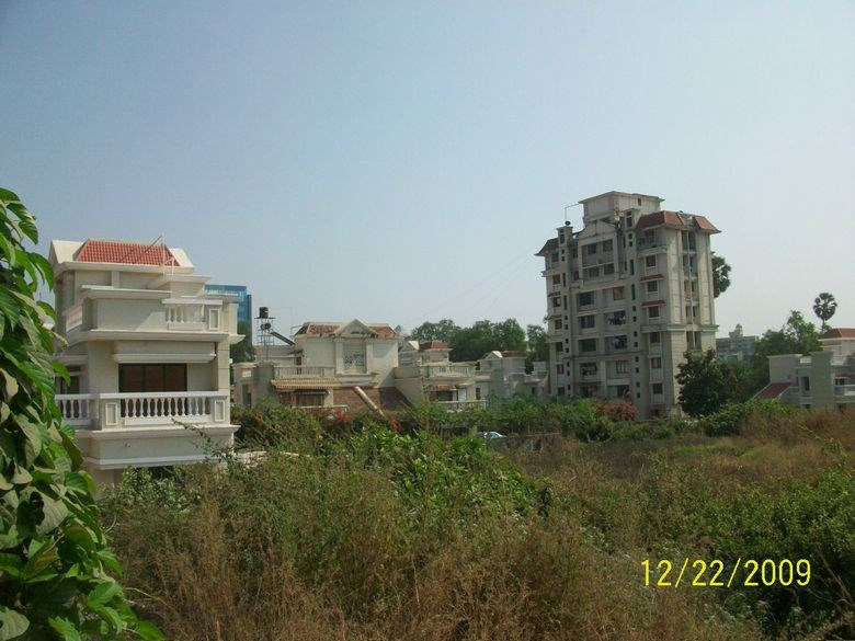 Prestige Valley, Thane West