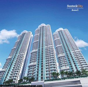 Sunteck City Avenue 1 image