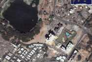 1605 Oth Google Earth Image - Neelkanth Heights, Thane West