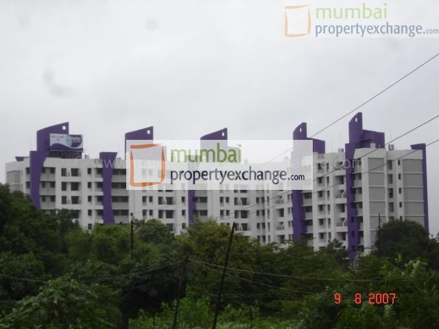 Puranik City Phase III 10 August 2007
