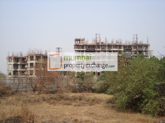 Puranik City Phase III 14 March 2009
