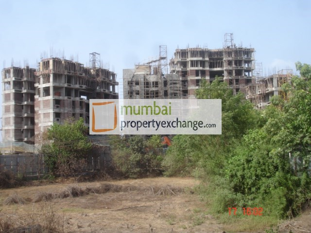 Puranik City Phase III 17 June 2009
