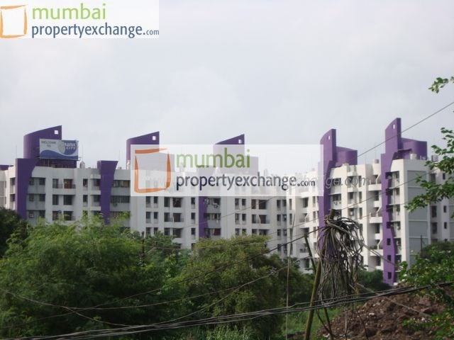 Puranik City Phase III 18 Sep 2008