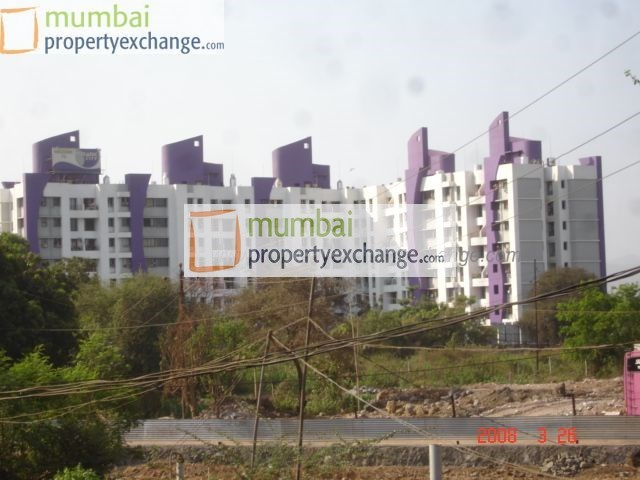 Puranik City Phase III 24 March 08