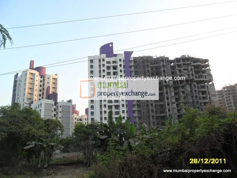 Puranik City Phase III 27 Dec 2011