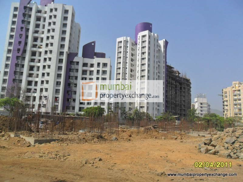 Puranik City Phase III 2nd April 2011