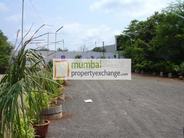 Puranik City Phase III Entrance