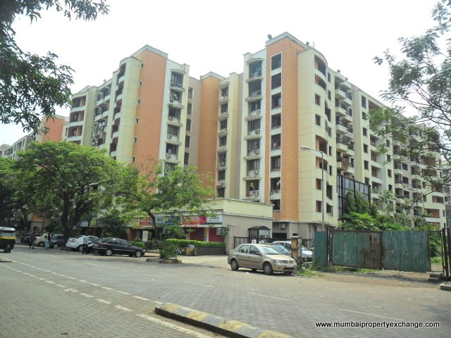 Vasant Galaxy, Goregaon West