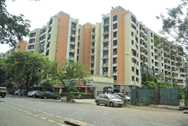 1646 Oth 8Th Oct 2011 - Vasant Galaxy, Goregaon West