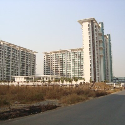 Flat for sale in Kesar Harmony, Kharghar