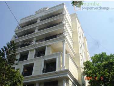 Flat for sale or rent in Louella, Bandra West