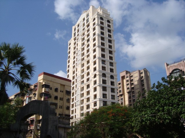 Mamta Heights, Borivali West