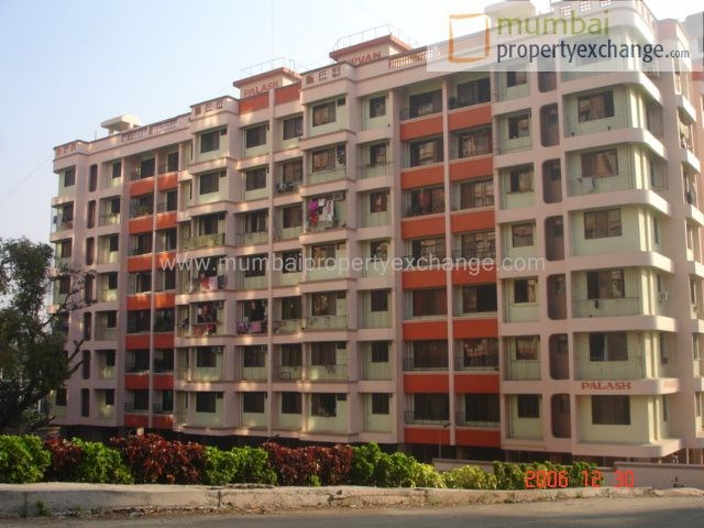 Palash , Thane West