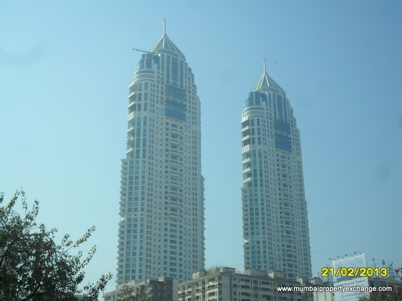Flat for sale in The Imperial, Tardeo