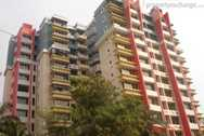 1684 Main - Awesome Heights, Andheri East