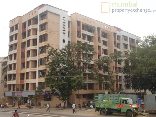 Ellora Apartments, Andheri East