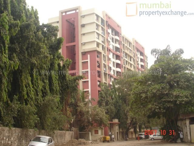 Eco Park, Andheri East