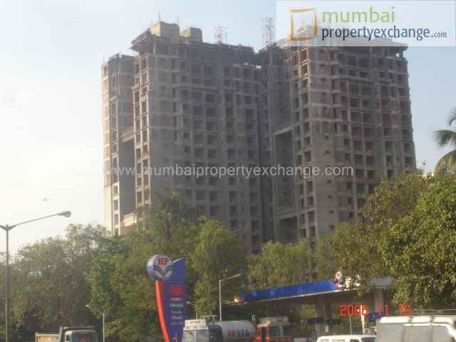 Flat for sale in Safal Twins, Chembur