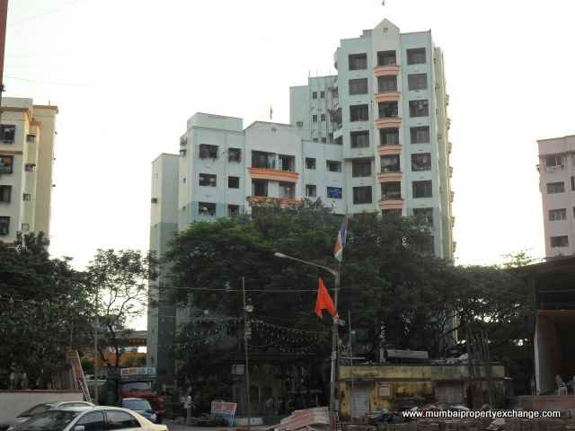 Flat for sale in Shivalaya Heights, Andheri West