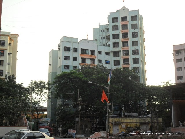 Shivalaya Heights, Andheri West