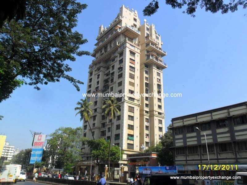 Fortune Tower, Byculla