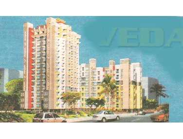 Flat for sale in Vedant, Goregaon West