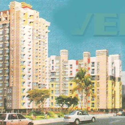 Flat on rent in Vedant, Goregaon West