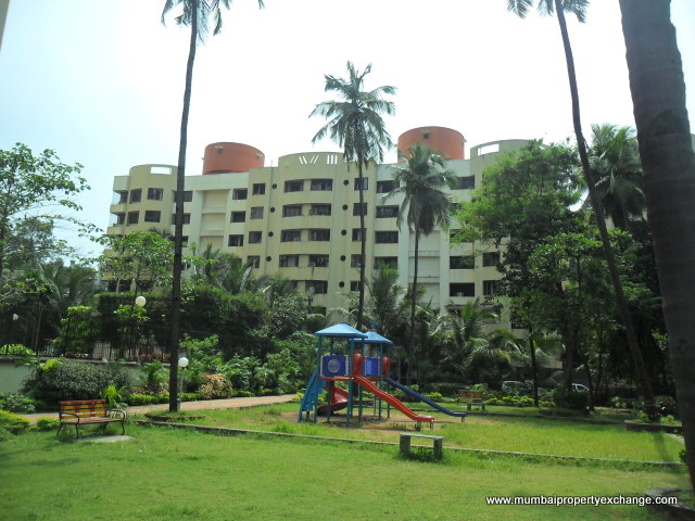 Flat on rent in Sangeeta, Andheri West