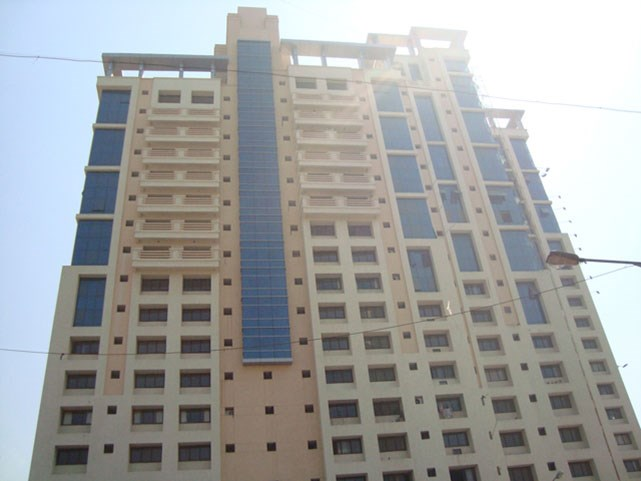 Ansal Heights, Worli
