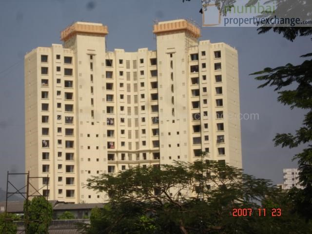 Whispering Meadows, Mulund West