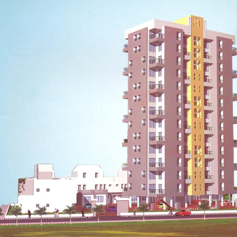 Omkar Heights, New Panvel