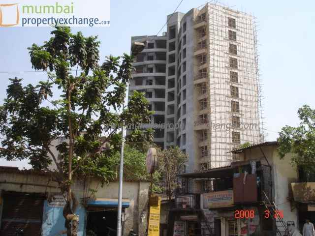 Flat for sale in Supernal Garden, Thane West