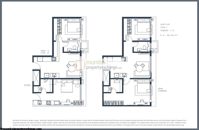 Anantya Floor Plan