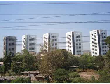 Flat for sale in Godrej Garden Enclave, Vikhroli