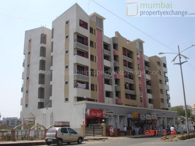 Premises Residency, Kharghar