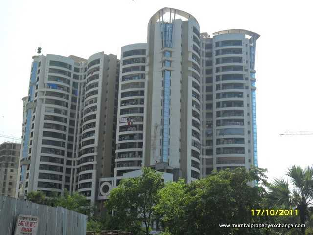 1856 Main - RNA Royale Park, Kandivali West