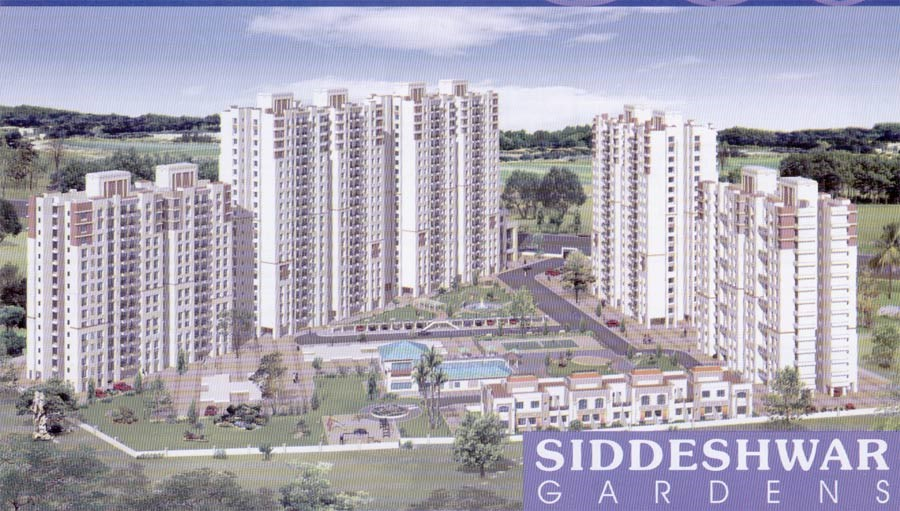 Riviera , Thane West