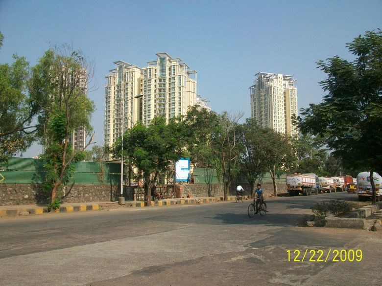 Vasant Lawns 23 Dec 2009