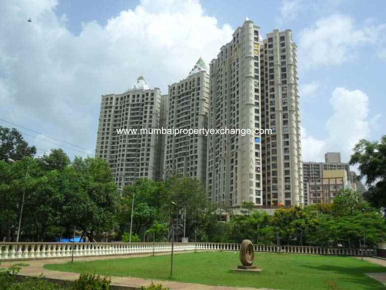 Flat for sale in Mahavir Universe, Bhandup