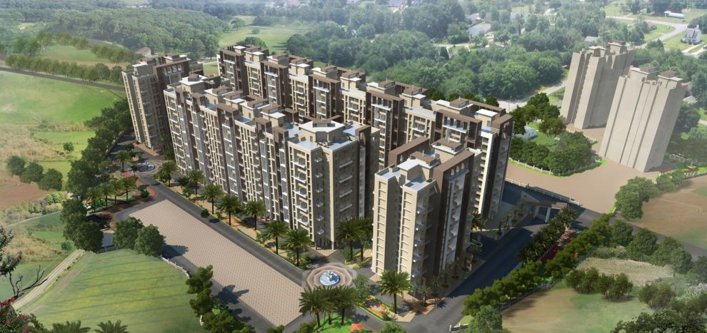 Mohan Nano Estate image