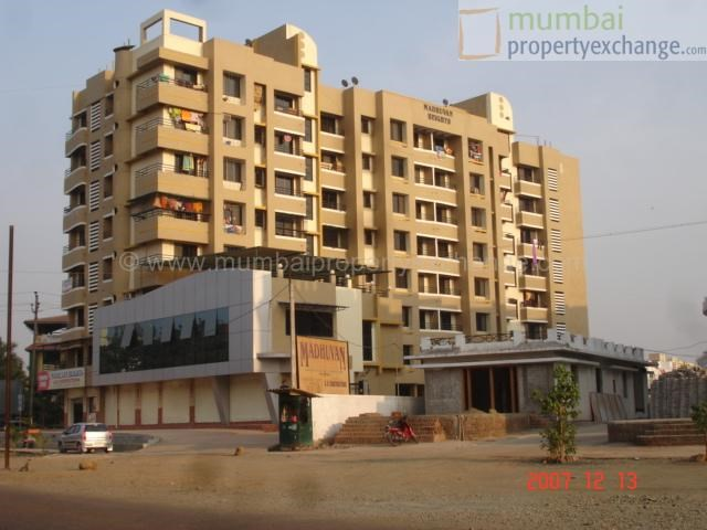 Madhuvan Heights, Vasai